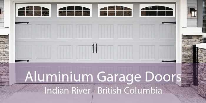 Aluminium Garage Doors Indian River - British Columbia