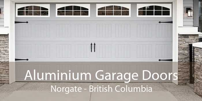 Aluminium Garage Doors Norgate - British Columbia