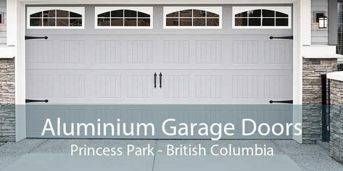 Aluminium Garage Doors Princess Park - British Columbia