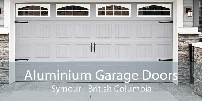 Aluminium Garage Doors Symour - British Columbia