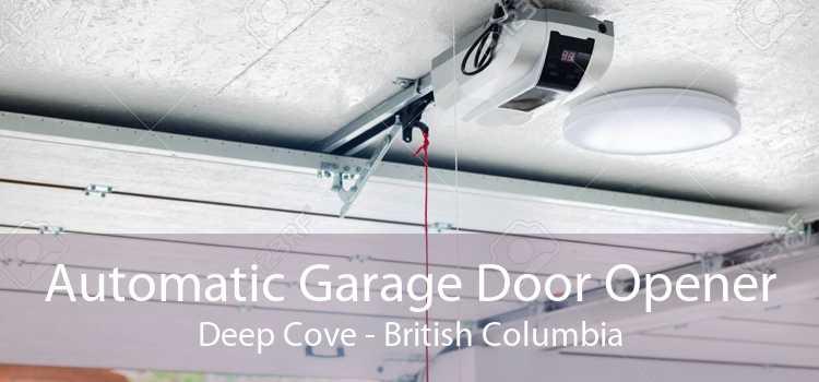 Automatic Garage Door Opener Deep Cove - British Columbia