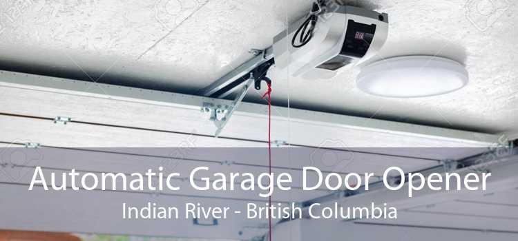 Automatic Garage Door Opener Indian River - British Columbia