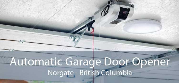 Automatic Garage Door Opener Norgate - British Columbia