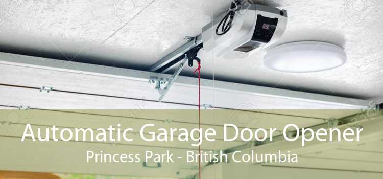 Automatic Garage Door Opener Princess Park - British Columbia
