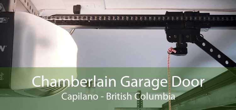 Chamberlain Garage Door Capilano - British Columbia