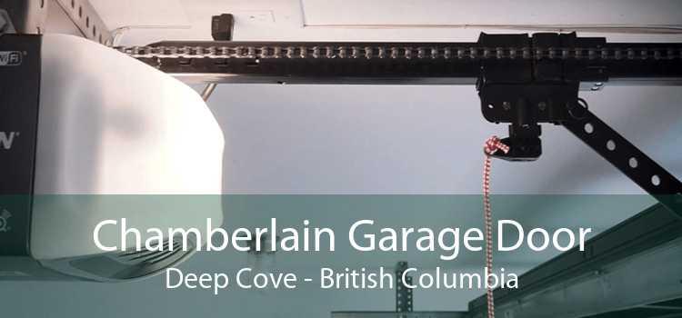 Chamberlain Garage Door Deep Cove - British Columbia