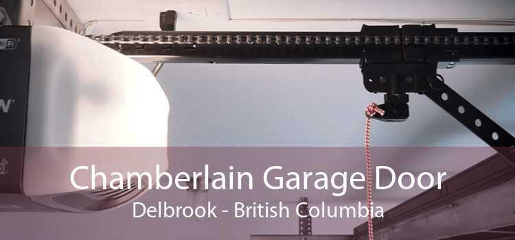 Chamberlain Garage Door Delbrook - British Columbia