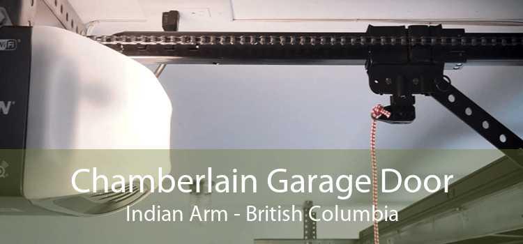 Chamberlain Garage Door Indian Arm - British Columbia