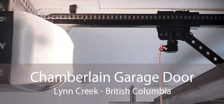 Chamberlain Garage Door Lynn Creek - British Columbia