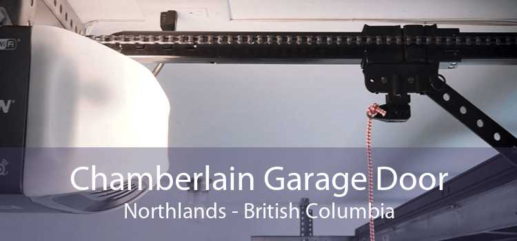 Chamberlain Garage Door Northlands - British Columbia