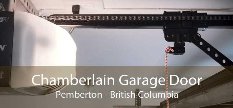 Chamberlain Garage Door Pemberton - British Columbia