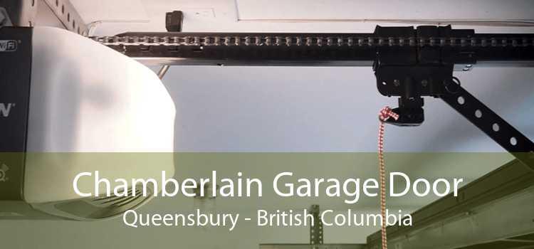 Chamberlain Garage Door Queensbury - British Columbia
