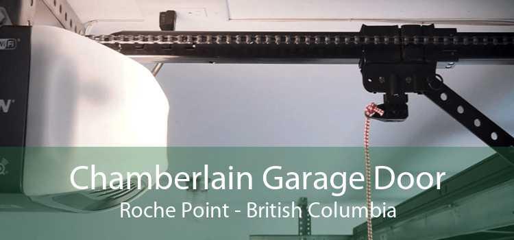 Chamberlain Garage Door Roche Point - British Columbia