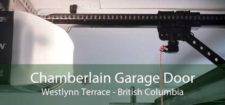 Chamberlain Garage Door Westlynn Terrace - British Columbia