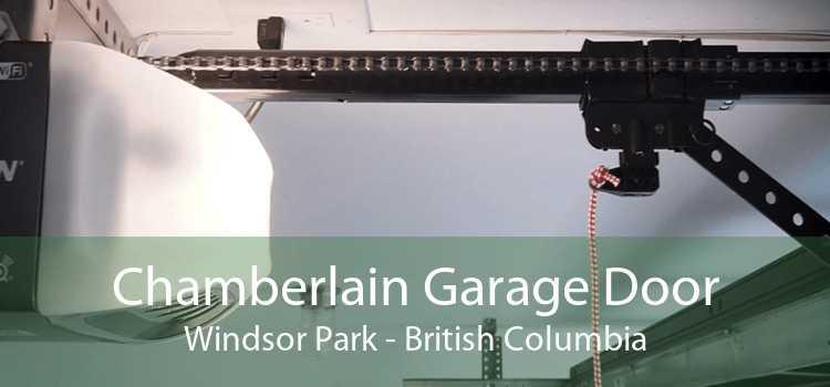 Chamberlain Garage Door Windsor Park - British Columbia