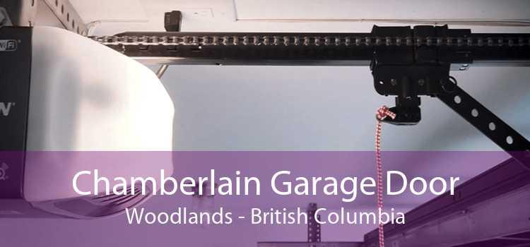 Chamberlain Garage Door Woodlands - British Columbia