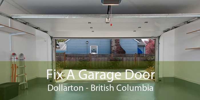 Fix A Garage Door Dollarton - British Columbia