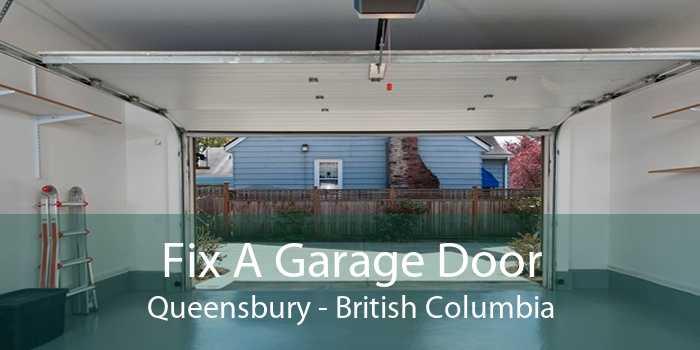 Fix A Garage Door Queensbury - British Columbia