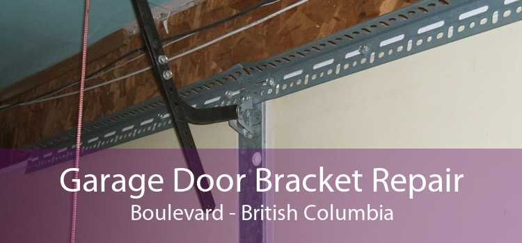 Garage Door Bracket Repair Boulevard - British Columbia