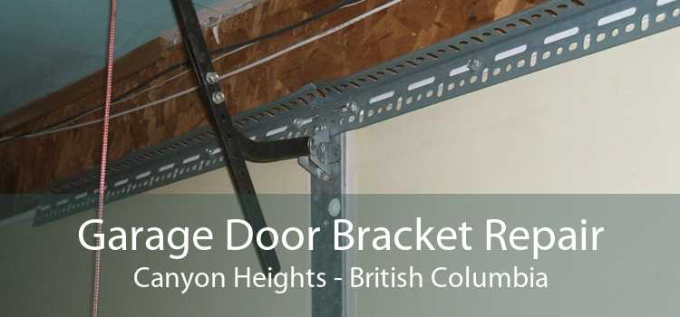 Garage Door Bracket Repair Canyon Heights - British Columbia