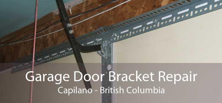 Garage Door Bracket Repair Capilano - British Columbia