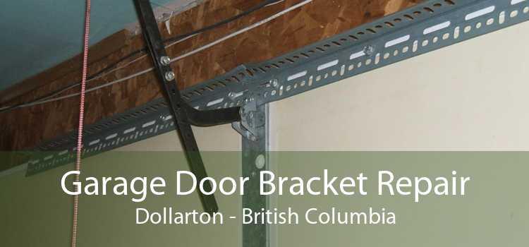 Garage Door Bracket Repair Dollarton - British Columbia