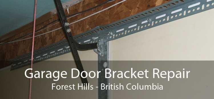 Garage Door Bracket Repair Forest Hills - British Columbia
