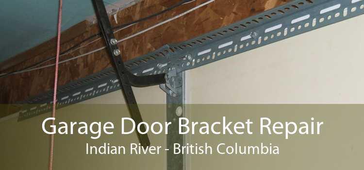 Garage Door Bracket Repair Indian River - British Columbia