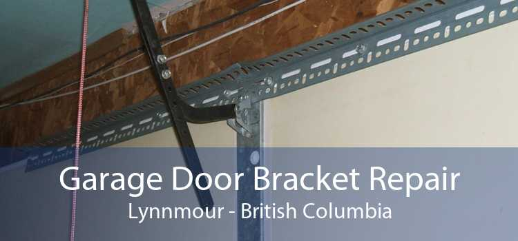 Garage Door Bracket Repair Lynnmour - British Columbia