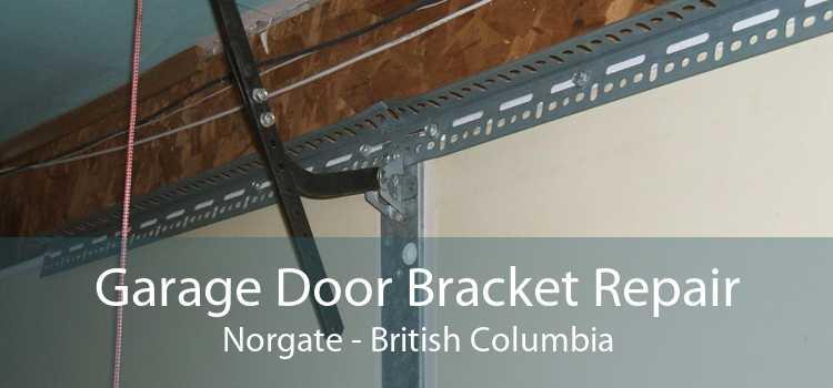 Garage Door Bracket Repair Norgate - British Columbia
