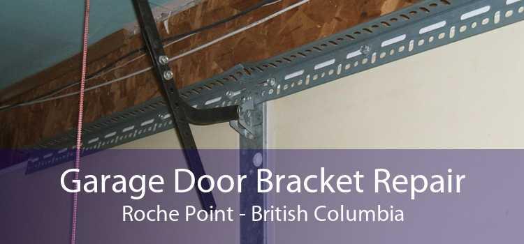 Garage Door Bracket Repair Roche Point - British Columbia