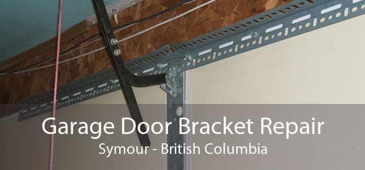 Garage Door Bracket Repair Symour - British Columbia