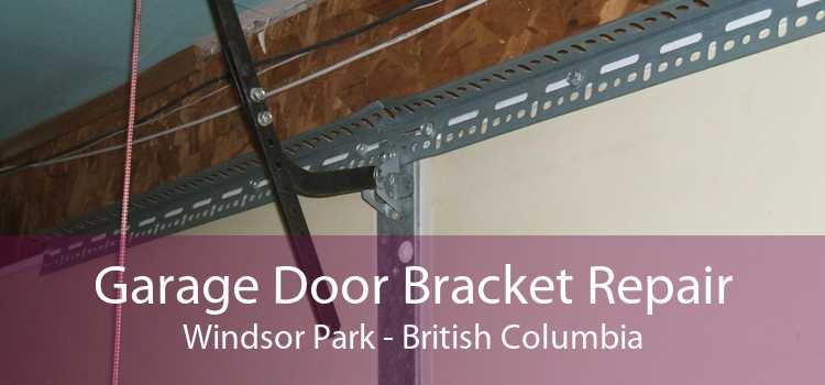 Garage Door Bracket Repair Windsor Park - British Columbia