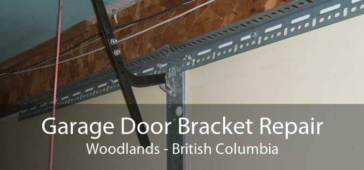 Garage Door Bracket Repair Woodlands - British Columbia