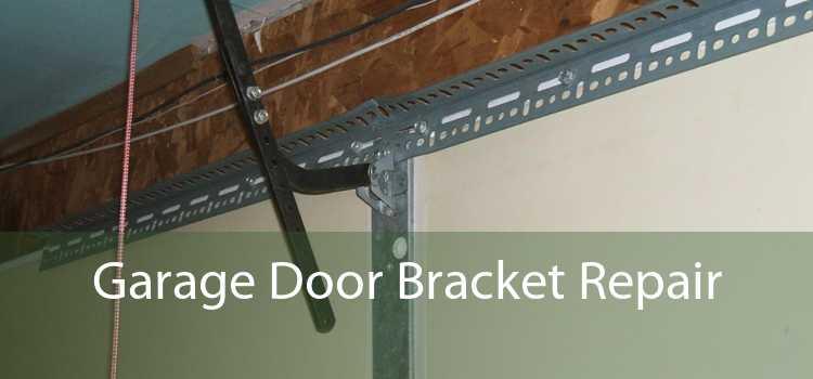 Garage Door Bracket Repair