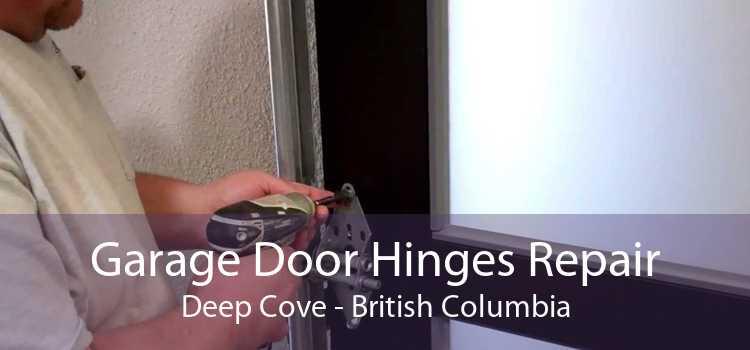 Garage Door Hinges Repair Deep Cove - British Columbia