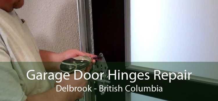 Garage Door Hinges Repair Delbrook - British Columbia