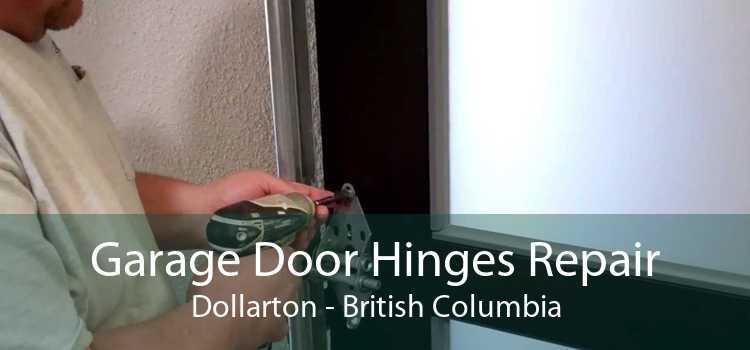 Garage Door Hinges Repair Dollarton - British Columbia