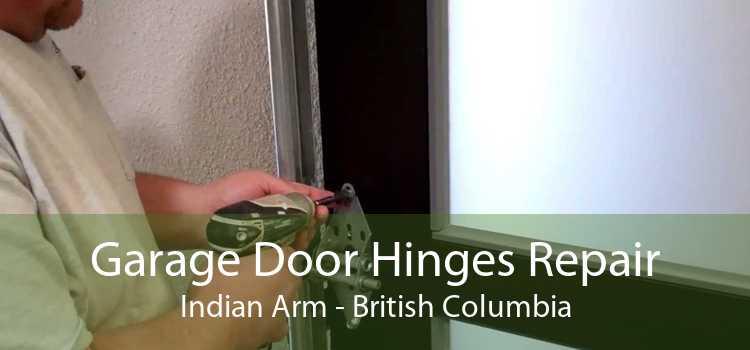 Garage Door Hinges Repair Indian Arm - British Columbia