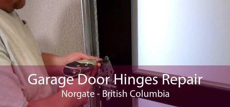 Garage Door Hinges Repair Norgate - British Columbia