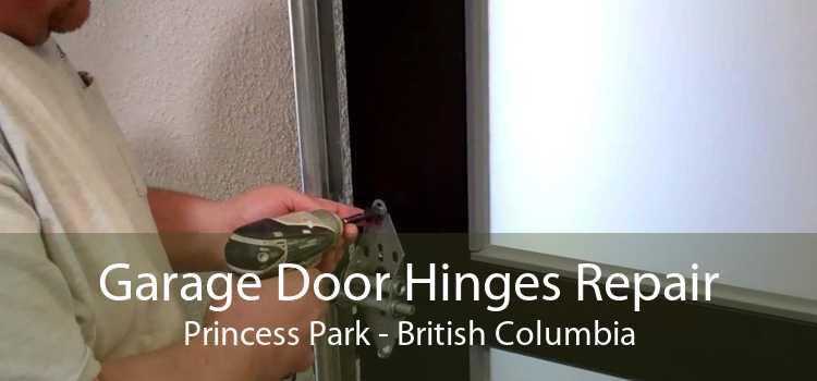 Garage Door Hinges Repair Princess Park - British Columbia
