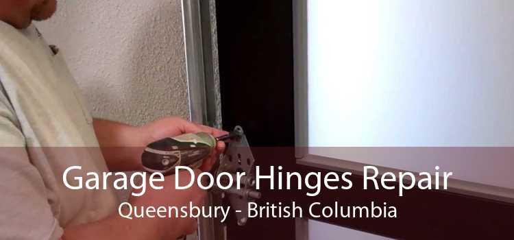 Garage Door Hinges Repair Queensbury - British Columbia
