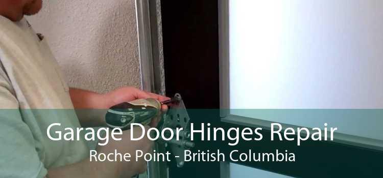 Garage Door Hinges Repair Roche Point - British Columbia