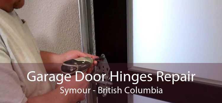 Garage Door Hinges Repair Symour - British Columbia