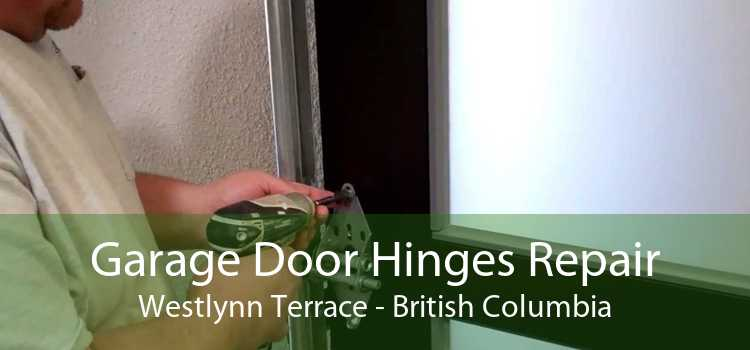 Garage Door Hinges Repair Westlynn Terrace - British Columbia