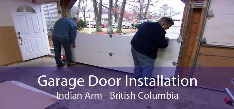 Garage Door Installation Indian Arm - British Columbia