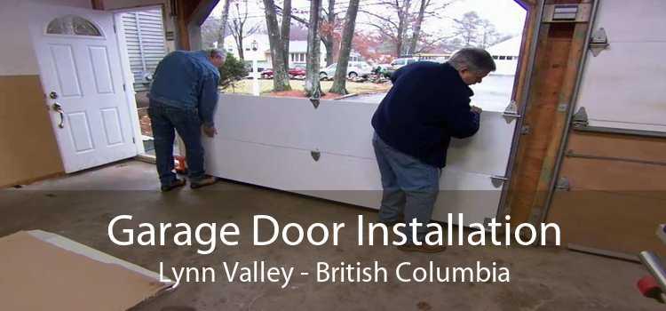 Garage Door Installation Lynn Valley - British Columbia