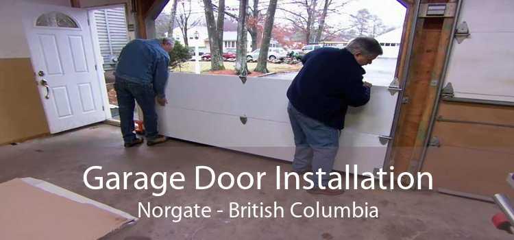 Garage Door Installation Norgate - British Columbia
