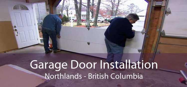 Garage Door Installation Northlands - British Columbia