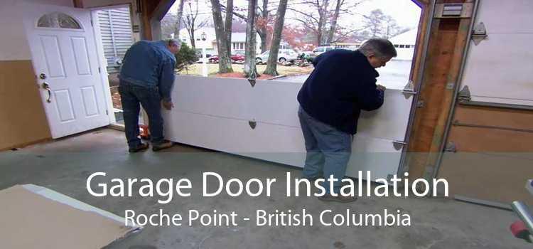 Garage Door Installation Roche Point - British Columbia